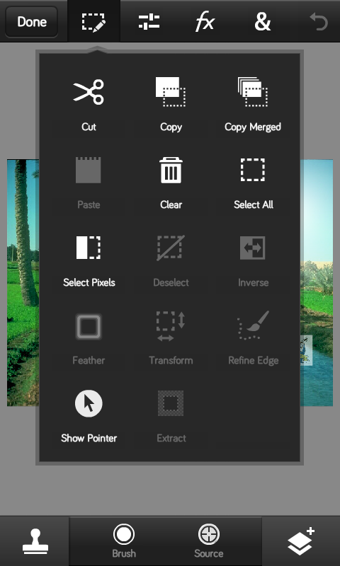 Adobe Photoshop Touch App for Android APK Download | Pinoy