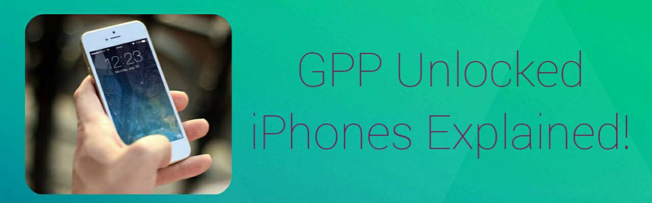 What is GPP Chip in Unlocked iPhone