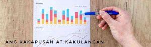 Ano ang Kakapusan at Kalulangan