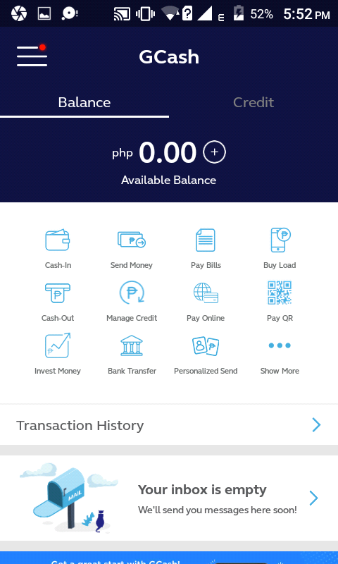 How to get FREE LOAD from GCASH [2018-2019] | Pinoy Newbie